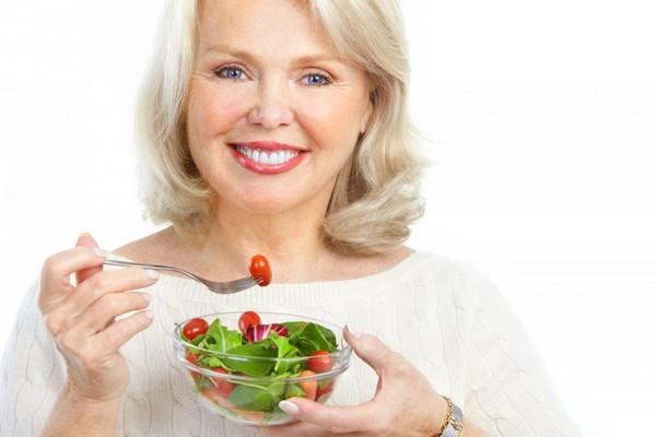 Как быстро похудеть во время климакса